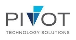 Pivot Technology Solutions, Inc Logo (CNW Group/Pivot Technology Solutions, Inc)
