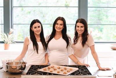 Three Farm Daughters