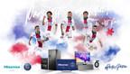 Hisense and Paris Saint-Germain announce global partnership