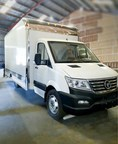 GreenPower Completes First EV Star CarGo+ Serving the Cargo and Delivery Market