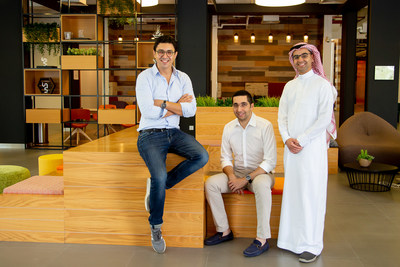 Dubai based eyewa raises US.5million pre-series B bridge round