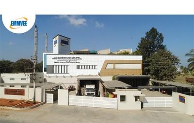Emmvee - solar manufacturers india