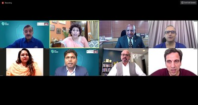 ECHO India, Naukri.com today launched COVID Healthcare Professionals initiative to scale up India's response to COVID-19 during a virtual conference attended by healthcare professionals across India.