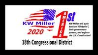KW Miller for Congress