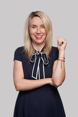 Rebecca McKillican (CNW Group/MCKESSON CANADA)