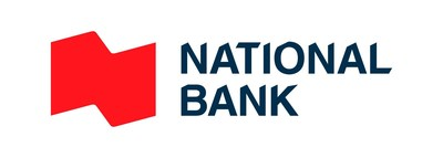 Logo: National Bank of Canada (CNW Group/National Bank of Canada) (CNW Group/National Bank of Canada)