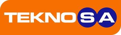 Teknosa Logo (PRNewsfoto/Teknosa)