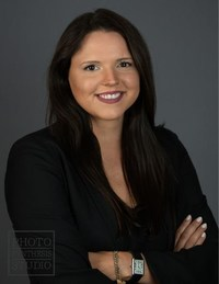 Allison Richter supported the legal team for two months as she completed the Firm's first Summer Intern Program.