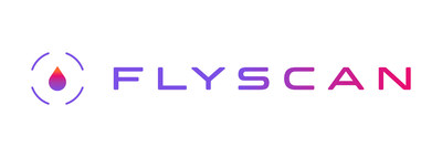 Flyscan logo (Groupe CNW/FlyScan Systems Inc.)