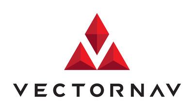 VectorNav Technologies Logo_Stacked