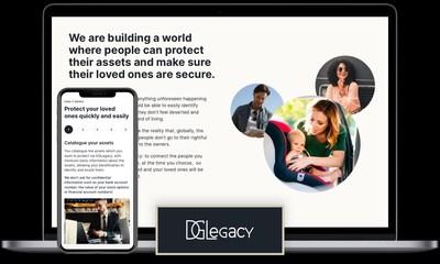 https://mma.prnewswire.com/media/1226299/Asset_protection_startup_DGLegacy.jpg