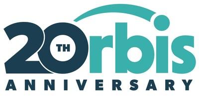 Orbis 20th Anniversary