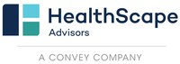 HealthScape Advisors Logo (PRNewsfoto/HealthScape Advisors)