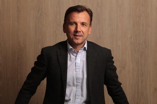 Benoit Fouilland, Chief Financial Officer, Firmenich