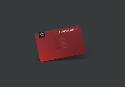 Air Canada Unveils Details of Transformed Aeroplan Program, Offering More Value and New Benefits (CNW Group/Air Canada)