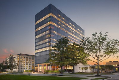 In late 2021, Eisai Inc. will be moving its United States headquarters to 200 Metro Boulevard in Nutley, New Jersey.