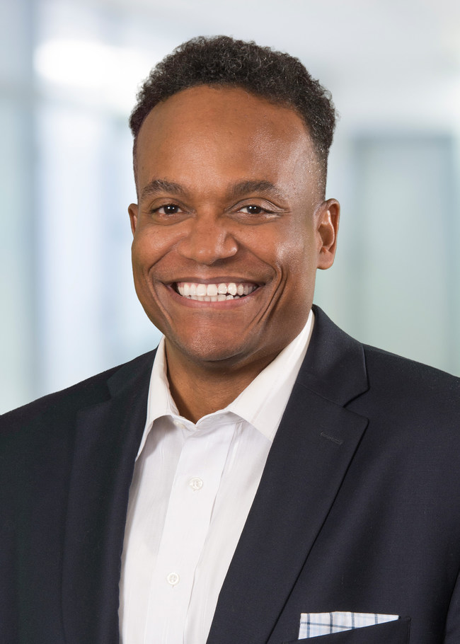 Derek Gaskins, Chief Marketing Officer for Yesway, one of the country's fastest growing convenience chains.