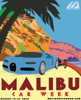 """Malibu Autobahn Launches Inaugural """"Malibu Car Week"""" Series of Socially Distanced Events with Hypercar Driving Rally"""