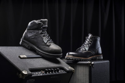 Wolverine and Metallica Scholars Partner to Release Two New Metallica-Inspired Boots, Provide Funding to Trade Programs Across the Country