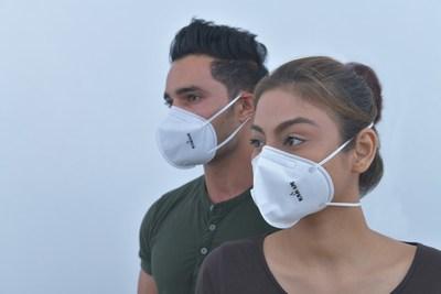 KARAM's new Disposable KARAM Mask Range