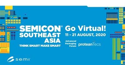 proteanTecs to present at Semicon SEA