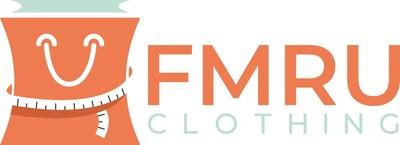 FMRU Clothing Name & Logo (CNW Group/FMRU Clothing)