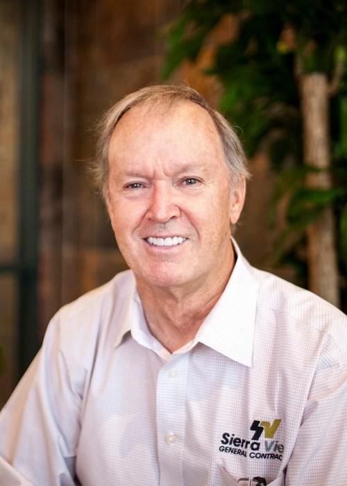 Mark Davis, President and Founder of Sierra View