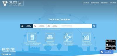 Redesigned Logistics Data Bank (LDB) Portal