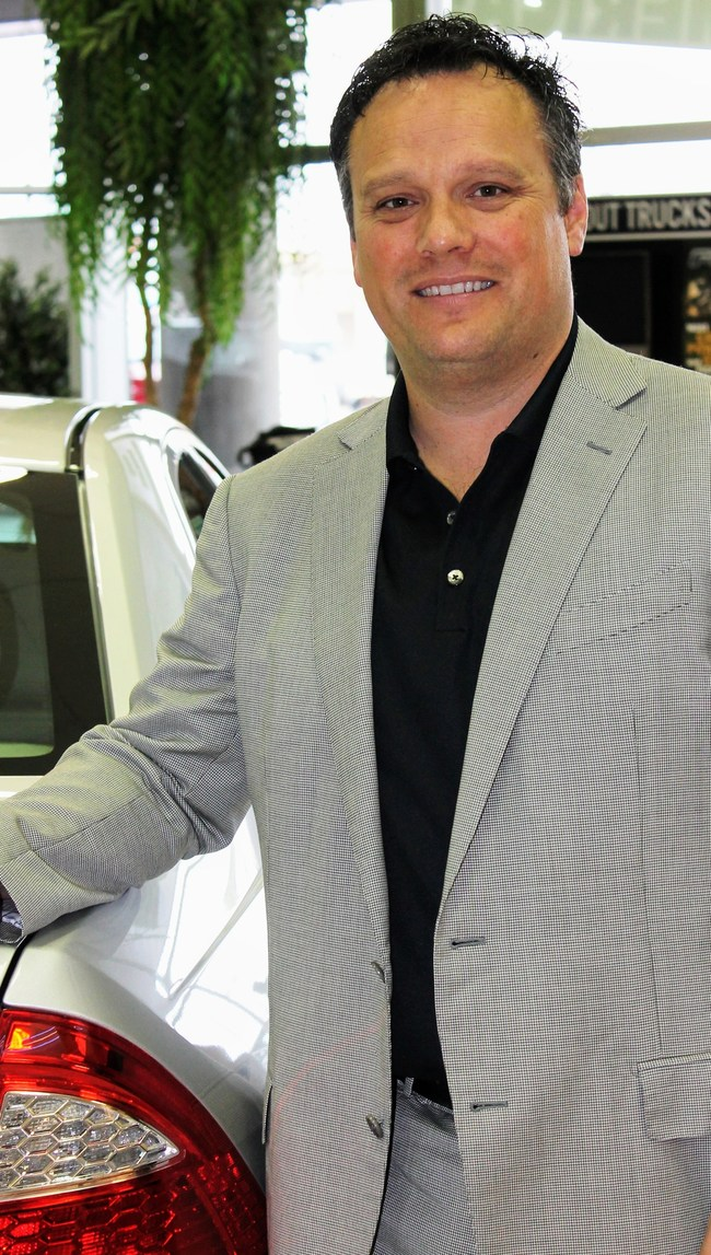 Matt Moore, President of DealerPeak