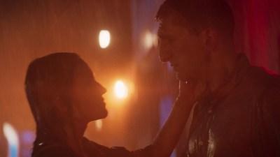 (PRNewsfoto/Inside The Rain)