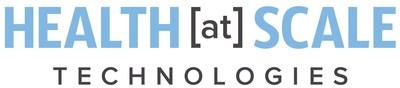 Health at Scale Corporation logo (PRNewsfoto/Health at Scale Corporation)