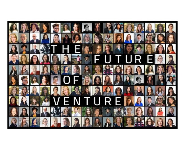 The Future of Venture Looks Like This
