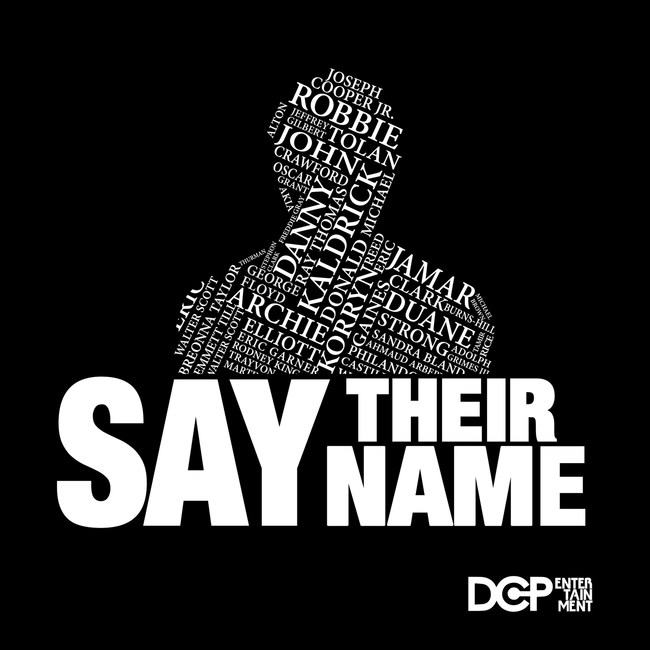 Say Their Name