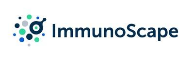 ImmunoScape Logo (PRNewsfoto/ImmunoScape)