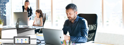 Boost digital productivity with Ricoh Cloud Workflow Solutions (CNW Group/Ricoh Canada Inc.)