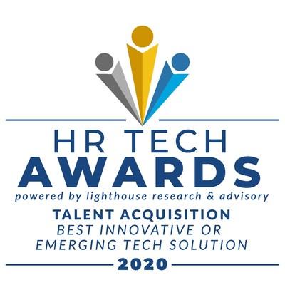 SHL Received Best Innovative Tech Solution Award (PRNewsFoto/SHL)