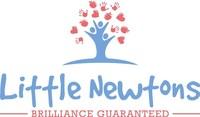 Little Newtons logo.