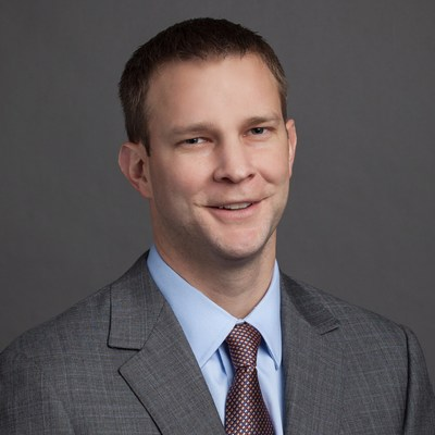 Craig Demmel, power generation project manager, Burns & McDonnell.