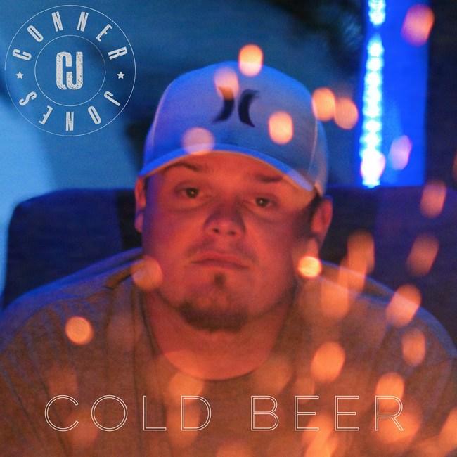 Conner Jones - Cold Beer