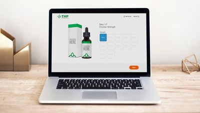 The Hemp Plug Launches Industry's First Online CBD Product Builder