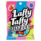 Laffy Taffy® Unwraps New Innovative Laffy Taffy LAFF BITES®