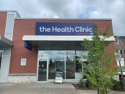 Shoppers Drug Mart™ Company pilots first managed medical clinic in Toronto (CNW Group/Shoppers Drug Mart)