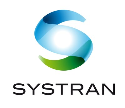 (PRNewsfoto/Systran)