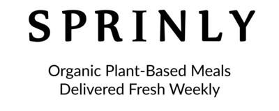 (PRNewsfoto/Sprinly Organic Plant-Based Mea)