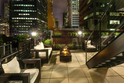 The Carvi Hotel New York, Ascend Hotel Collection