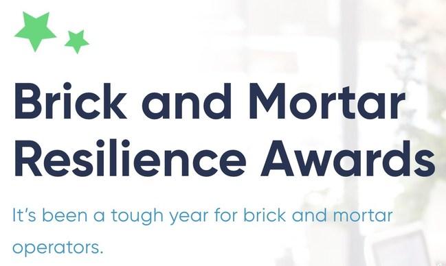 Brick & Mortar Resilience Awards