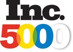 Green Mountain Technology Honored 4 Years in a Row as Inc. 5000 Fastest Growing Company