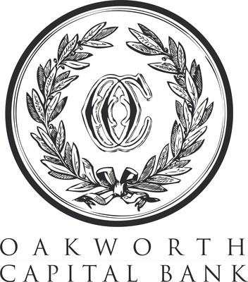 Oakworth Capital Bank named #1 Best Bank to Work For – Third Year in a Row