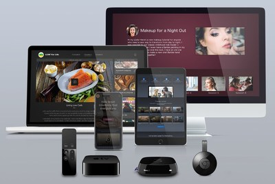Custom apps created for all devices (PRNewsfoto/Odeum)