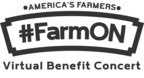 Virtual concert to honor farmers, support next generation